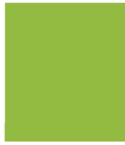 Bamazon Logo Green