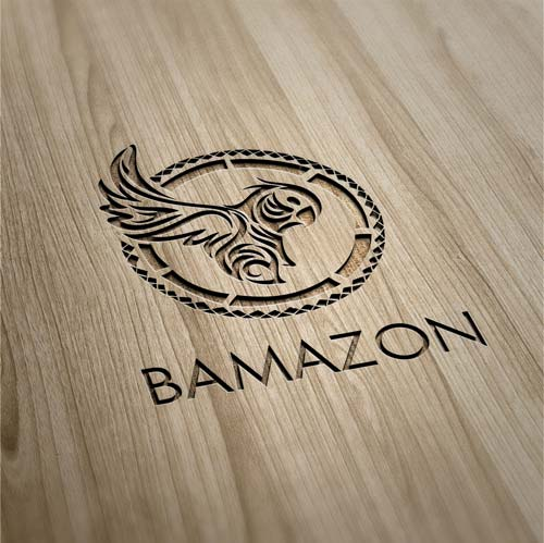 bamazon_circle
